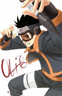 Naruto OVA - Hebrew sub